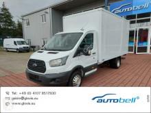 Ford cargo van Transit Transit 350 Koffer 2.0TDCi, Klima, Ladebordwand