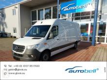 Mercedes cargo van Sprinter Sprinter 316 CDI Kasten Navi Klima GRA