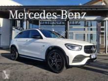 Mercedes GLC 300de 4M 9G*AMG*Pano*Burmester *AirBody*AHK* voiture 4X4 / SUV occasion