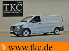 Furgoneta Mercedes Vito Vito 114 CDI Kasten lang Hecktüren AHK#51T430 furgoneta furgón usada