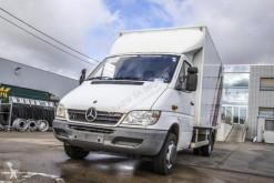 Bedrijfswagen grote bak Mercedes Sprinter 416 CDI