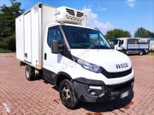 Лекотоварен хладилен автомобил хладилна надстройка с агрегат за отрицателни температури Iveco Daily 35C11