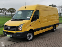 Volkswagen Crafter 35 2.0 tdi l3h2-koerier! fourgon utilitaire occasion