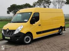 Renault Master 2.3 dci maxi koerier! tweedehands bestelwagen