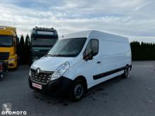 Véhicule utilitaire Renault Master 2.3 L3H2 DŁUGI // 130KM // SERWISOWANY // SUPER STAN occasion