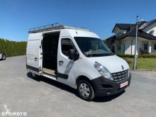 Véhicule utilitaire Renault Master 150 dCi // 2.3 // SERWISOWANY // SUPER STAN occasion