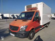 Mercedes-Benz Sprinter 516 Refrigerated van GLP utilitaire frigo occasion