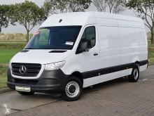 Fourgon utilitaire Mercedes Sprinter 316 CDI xl maxi ac automaat!