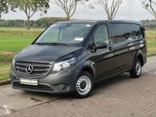 Fourgon utilitaire Mercedes Vito 111 xl (l3) airco deuren