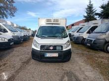 Fiat Scudo 2.0 JTD utilitaire frigo caisse positive occasion