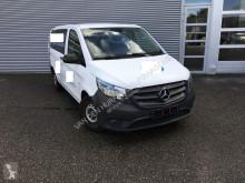 Fourgon utilitaire Mercedes Vito L2H1 (Incl. BPM, Excl. BTW) Combi/Kombi/9 Persoons/9 P/Airco/Leder/Cruise/Trekhaak