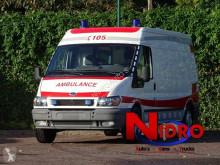 Ambulance Ford Transit