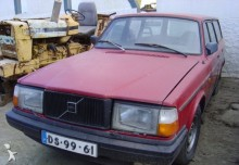 Volvo voiture break occasion