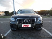 Audi Q5 voiture 4X4 / SUV occasion