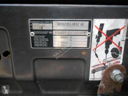 Voir les photos Autobus Mercedes 508D Passenger Bus 17 Seats Top Condition