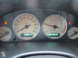 Vedere le foto Veicolo commerciale Chrysler Voyager 2.8 CRDI SE , Aut. , Airco, 7 Pers.
