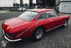 Voir les photos Véhicule utilitaire Ferrari 330 GT 2 + 2 Serie 1 330 GT 2 + 2 Serie 1 mit Overdrive Getriebe