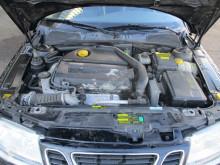 Voir les photos Véhicule utilitaire Saab 9-5 2.0 , Airco, met set winterbanden op velgen