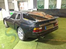 Voir les photos Véhicule utilitaire Porsche 944 COUPE