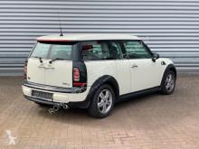 Zobaczyć zdjęcia Pojazd dostawczy nc One D Clubman One D Clubman Klima/R-CD/eFH.