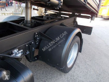 Voir les photos Véhicule utilitaire Iveco Iveco - BREMACH 35-11 RIBALTABILE M 2.80 RUOTE GEMELLATE