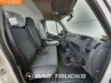 View images Renault Master 2.3 dCi 170PK NIEUW Bakwagen Volume opbouw 1200kg Laden 18m3 A/C Cruise control van