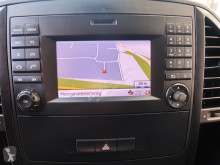Преглед на снимките Лекотоварен автомобил Mercedes Vito 111 CDI L2 Lang Airco Navi Achteruitrijcamera PDC