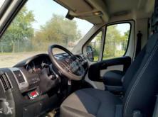 Bekijk foto's Bedrijfswagen Fiat Ducato Tiefkühlkoffer *Carrier*Klima*