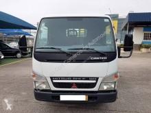 Voir les photos Véhicule utilitaire Mitsubishi Fuso Canter 5S13