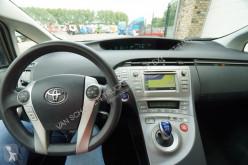 Bekijk foto's Bedrijfswagen Toyota Prius 1.8 COMFORT TOP 5 EDITION HUD AIRCO NAVI