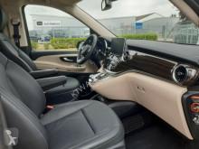 Voir les photos Véhicule utilitaire Mercedes Marco Polo V 300 Marco Polo Edition,Schiebedach,Leder,AHK