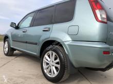Zobaczyć zdjęcia Pojazd dostawczy Nissan X-Trail 2.2 dci 4x4 135.075km nap youngtimer airco