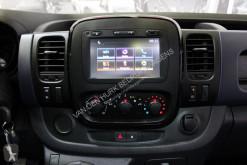 Voir les photos Véhicule utilitaire Opel Vivaro 1.6 CDTI Sortimo L+R/PDC/Navi/Cruise/Airco