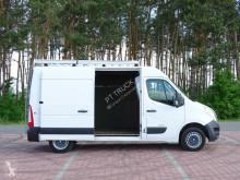 Zobaczyć zdjęcia Pojazd dostawczy Renault Master -  100 DCI