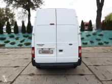Zobaczyć zdjęcia Pojazd dostawczy Ford TRANSITFURGON BRYGADOWY 6 MIEJSC KLIMATYZACJA [ 1266 ]
