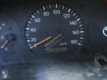 Bekijk foto's Bedrijfswagen Toyota Hiace D4D