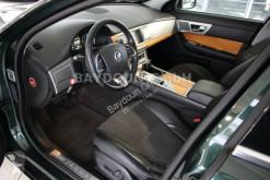 Преглед на снимките Лекотоварен автомобил Jaguar XF 2.2 D/Vollausstattung!/EU5