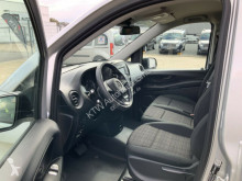Voir les photos Véhicule utilitaire Mercedes Vito 114TourerPro,lang,2xKlima,7G,iTempomat