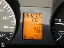 Voir les photos Véhicule utilitaire Mercedes Sprinter 214 CDI lang airco
