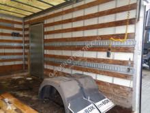 Преглед на снимките Оборудване за камиони nc PLAYWOOD
