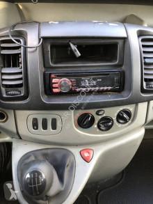 Voir les photos Véhicule utilitaire Nissan Primastar 80.27-310 1.9CDi DC