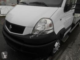 Voir les photos Véhicule utilitaire Renault Mascott 130 DXI Pritsche+Plane