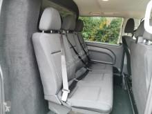 Voir les photos Véhicule utilitaire Mercedes Vito 116 CDI lang tourer pro