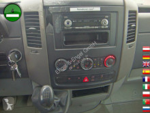Voir les photos Véhicule utilitaire Volkswagen Crafter 35 2.5 TDI DPF L3H2 8-Sitzer RAMPE Klima