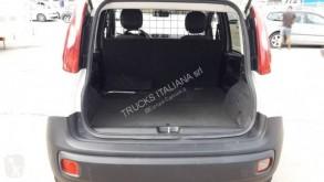 Voir les photos Véhicule utilitaire Fiat Panda van 1.3