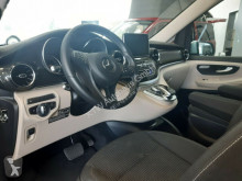 Voir les photos Véhicule utilitaire Mercedes V 250 Marco Polo EDITION,2xKlima,LED,Schiebed