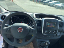 Voir les photos Véhicule utilitaire Fiat Talento L2H1 MTJ 145