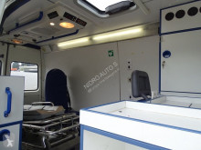 Voir les photos Véhicule utilitaire Mercedes Sprinter 313 AMBULANCE *Gereserveerd*
