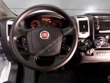 Voir les photos Véhicule utilitaire Fiat Ducato € 200,- p/m* 2.0 MJ 116 pk Bakwagen Meubelbak Laadklep/Airco