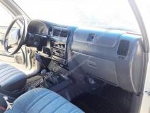Voir les photos Véhicule utilitaire Toyota HiLux 2.4 TD